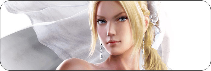 Nina Tekken 7 artwork