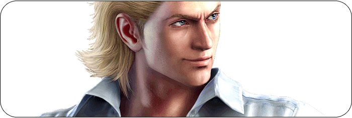 Steve Tekken 7 artwork