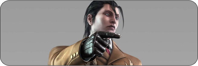 Dragunov Tekken Tag Tournament 2 Moves, Characters, Combos and Strategy Guides