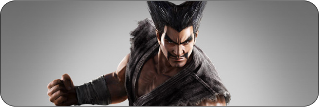 Heihachi Tekken Tag Tournament 2 Moves, Characters, Combos and Strategy Guides