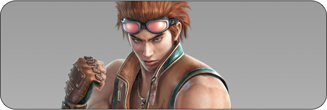 Hwoarang Tekken Tag Tournament 2 Moves Characters Combos And