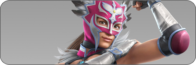 Jaycee Tekken Tag Tournament 2 Moves, Characters, Combos and Strategy Guides
