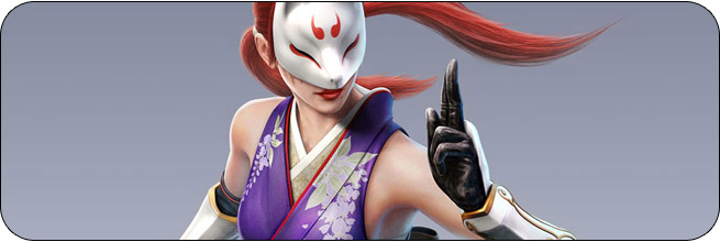 Kunimitsu Tekken Tag Tournament 2 Moves, Characters, Combos and Strategy Guides