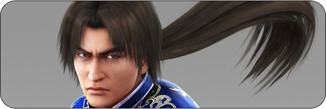Lei Tekken Tag Tournament 2 Moves, Characters, Combos and Strategy Guides