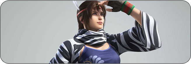 Michelle Tekken Tag Tournament 2 Moves, Characters, Combos and Strategy Guides
