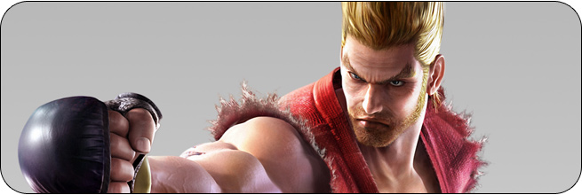 Paul Tekken Tag Tournament 2 Moves, Characters, Combos and Strategy Guides
