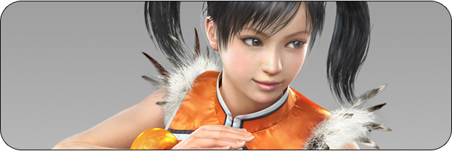 Xiaoyu Tekken Tag Tournament 2 Moves, Characters, Combos and Strategy Guides
