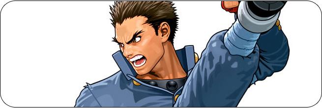 Batsu Ichimonji: Tatsunoko vs. Capcom Character Guide