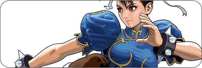 Chun-Li: Tatsunoko vs. Capcom Character Guide