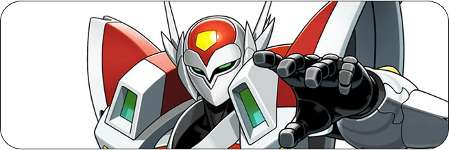 Tekkaman Blade: Tatsunoko vs. Capcom Moves, Combos, Strategy Guide