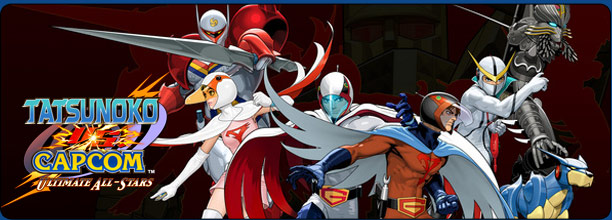 Intermediate Gameplay Guide for Tatsunoko vs. Capcom: Ultimate All-Stars