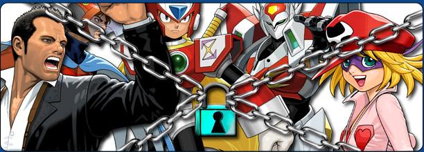 Unlock character and mini game guide for Tatsunoko vs. Capcom