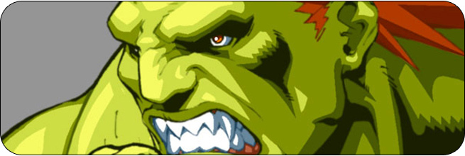 Blanka Ultra Street Fighter 2 moves, tips and combos