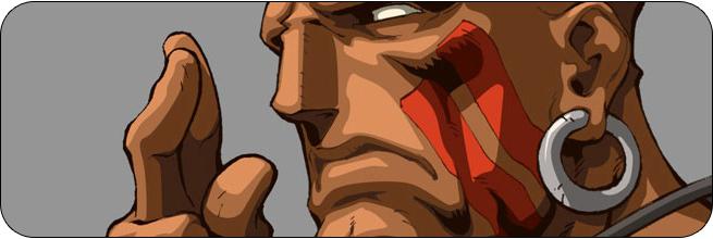 Dhalsim Ultra Street Fighter 2 artwork