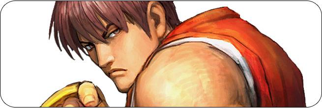 Guy Ultra Street Fighter 4 Omega Edition artwork