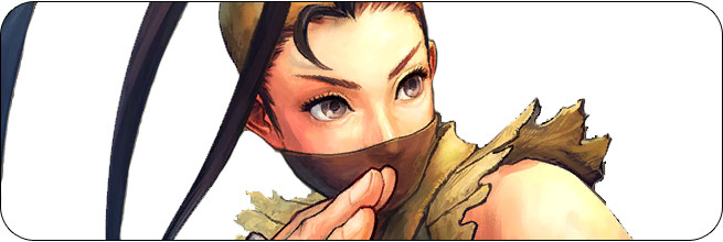 Ibuki Ultra Street Fighter 4 Omega Edition artwork