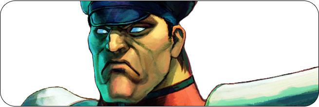 M. Bison Ultra Street Fighter 4 Omega Edition artwork