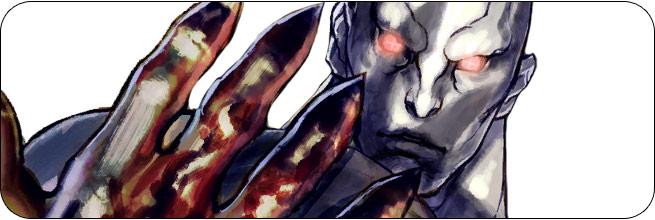 Seth Ultra Street Fighter 4 Omega Edition artwork