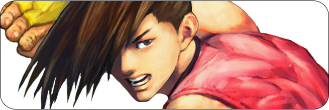 Yang Ultra Street Fighter 4 Omega Edition artwork