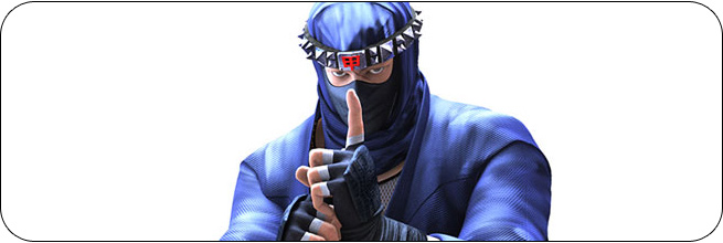Kage Virtual Fighter 5 Final Showdown Moves, Combos, Strategy Guide