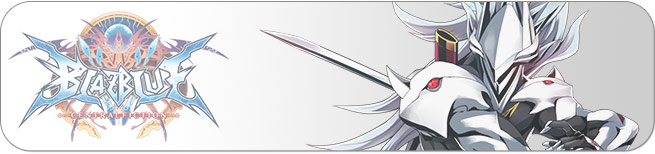 Hakumen in BlazBlue: Central Fiction stats - Characters, teams and more