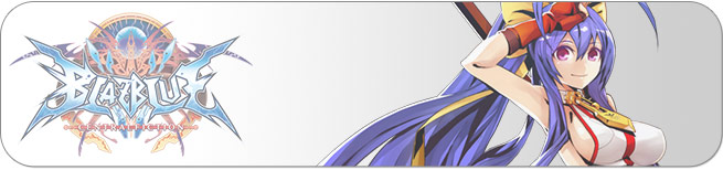 Mai in BlazBlue: Central Fiction stats - Characters, teams and more