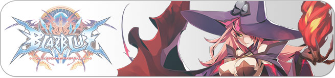 Nine in BlazBlue: Central Fiction stats - Characters, teams and more
