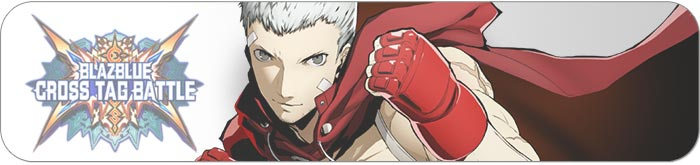 Akihiko in BlazBlue: Cross Tag Battle stats - Characters, teams and more