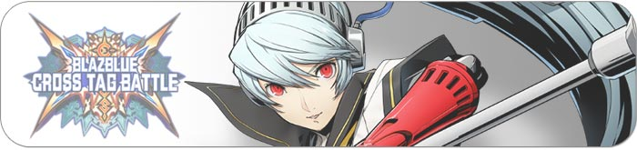 Labrys in BlazBlue: Cross Tag Battle stats - Characters, teams and more