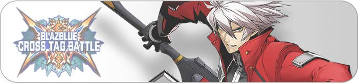 Ragna in BlazBlue: Cross Tag Battle stats - Characters, teams and more