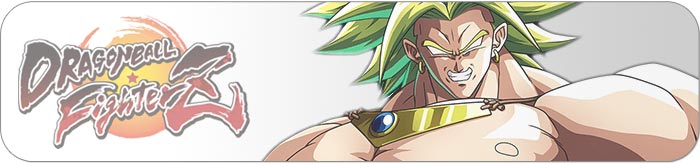 Broly in Dragon Ball FighterZ stats - Characters, teams and more