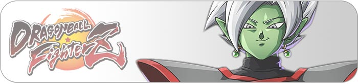 Fused Zamasu in Dragon Ball FighterZ stats - Characters, teams and more