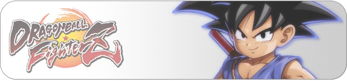 Kid Goku in Dragon Ball FighterZ stats - Characters, teams and more