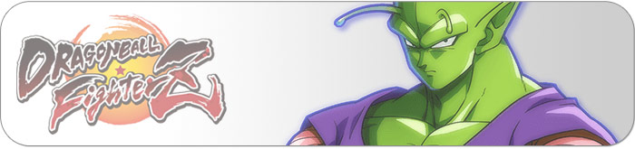 Piccolo in Dragon Ball FighterZ stats - Characters, teams and more