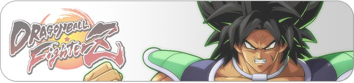 Super Broly in Dragon Ball FighterZ stats - Characters, teams and more