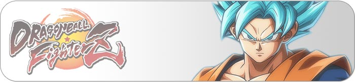Blue Goku in Dragon Ball FighterZ stats - Characters, teams and more