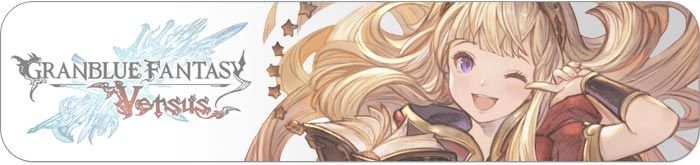 Cagliostro in Granblue Fantasy: Versus stats - Characters, teams and more