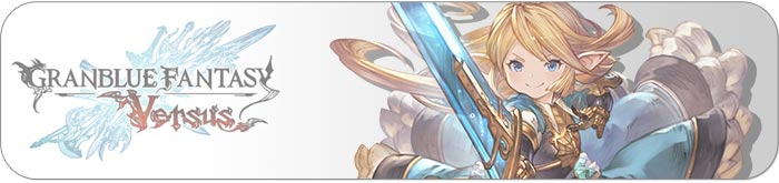 Charlotta in Granblue Fantasy: Versus stats - Characters, teams and more