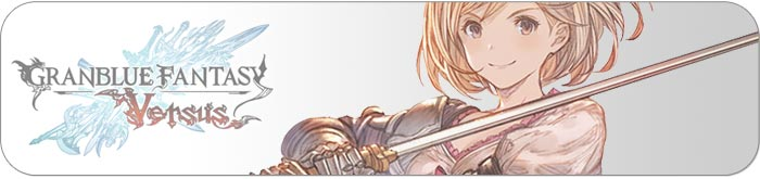 Djeeta in Granblue Fantasy: Versus stats - Characters, teams and more