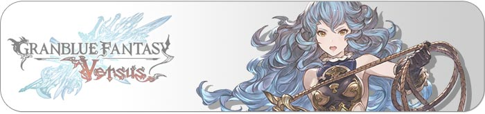 Ferry in Granblue Fantasy: Versus stats - Characters, teams and more