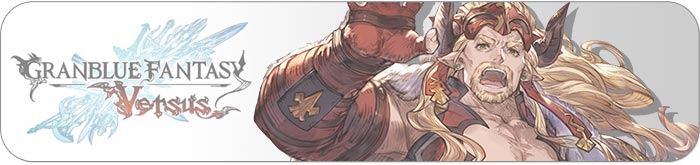 Ladiva in Granblue Fantasy: Versus stats - Characters, teams and more