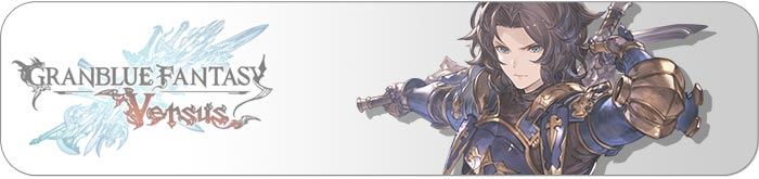 Lancelot in Granblue Fantasy: Versus stats - Characters, teams and more