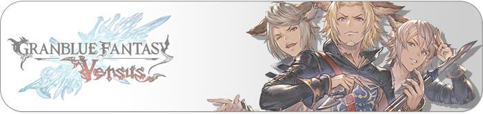 Lowain in Granblue Fantasy: Versus stats - Characters, teams and more