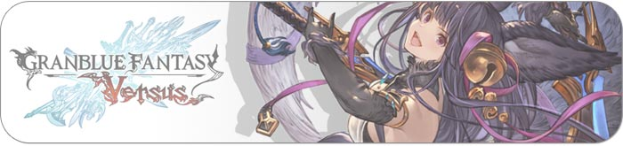 Yuel in Granblue Fantasy: Versus stats - Characters, teams and more