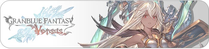 Zooey in Granblue Fantasy: Versus stats - Characters, teams and more
