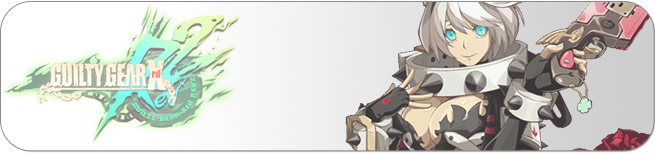 Elphelt in Guilty Gear Xrd REV 2 stats - Characters, teams and more