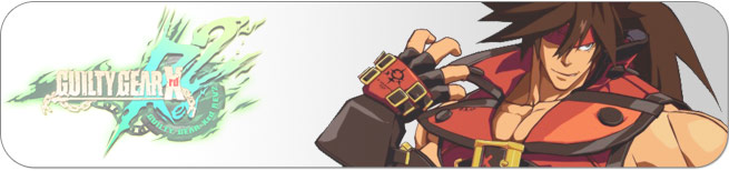 Sol Badguy in Guilty Gear Xrd REV 2 stats - Characters, teams and more