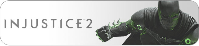 Batman in Injustice 2 stats - Characters, teams and more