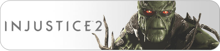 Swamp Thing in Injustice 2 stats - Characters, teams and more