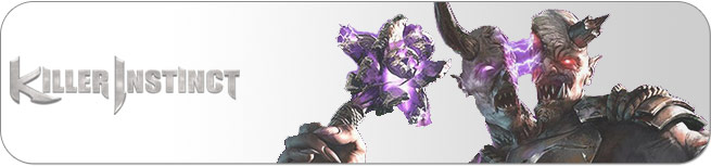 Eyedol in Killer Instinct stats - Characters, teams and more